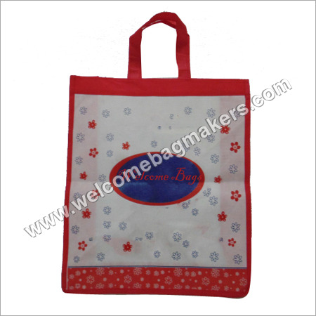 Laminated Shopping Bags