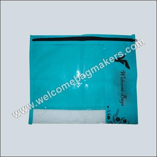 Plastic Zipper Bags
