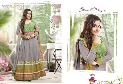 18001 bollywood anarkali suit