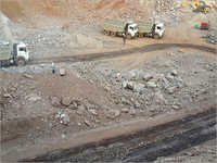 Minerals Aggregates