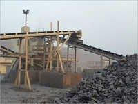 Refractories Stone Aggregates Lumps
