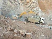 Minerals Refractories Stone