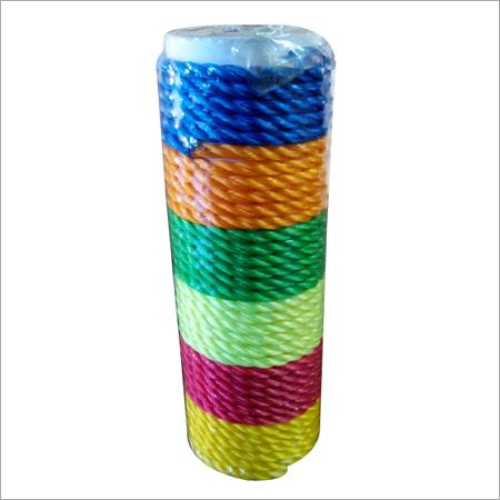 HDPE Semi Rope