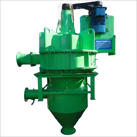 Industrial Air Classifier