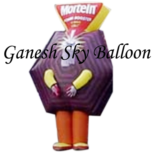 Square Shape Balloon