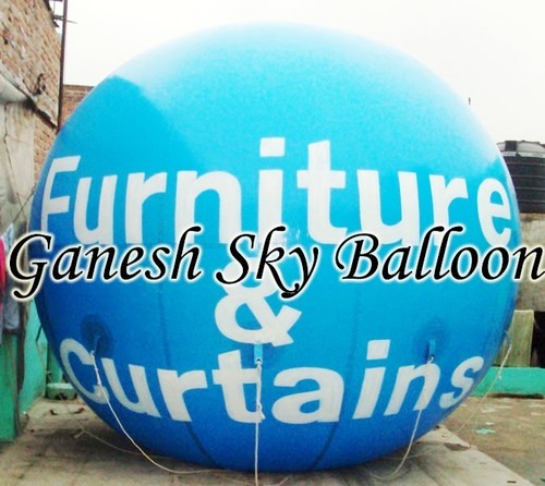 Promotional Sky Balloon