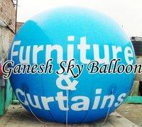 Promotional Sky Balloon