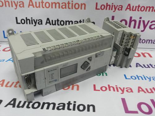 AB Micrologix 1400 1766-L32BXBA