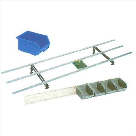 Table Top Manual Free Flow Insertion Conveyor