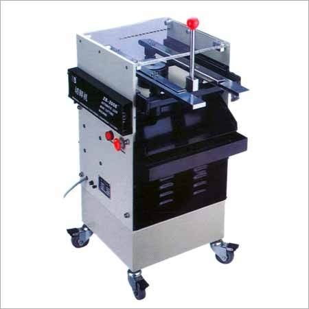 Manual Feed Pcb Lead Cutting Machine