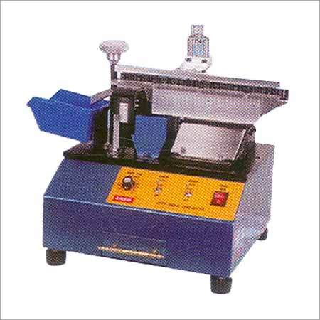 Loose Radial Lead Cutter
