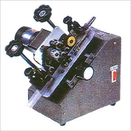 Automatic IC Forming Machine