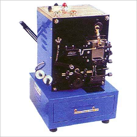 Automatic Jumper Forming Machine