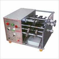 Automatic Cut Bend & Kink Machine for Taped Axials