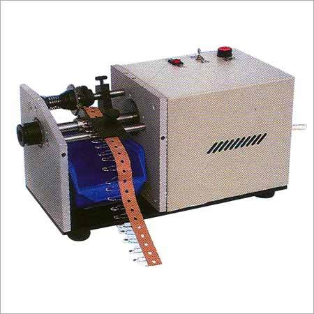 Automatic De Taping Machine for Taped Radials
