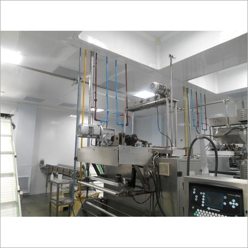 Industrial Clean Room