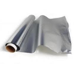 Aluminium (Metal) Foil Roll