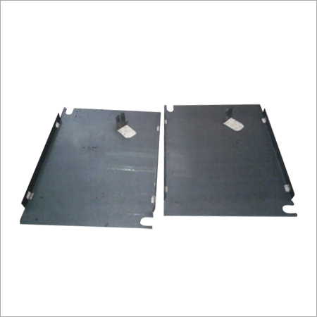 70W BASE PLATE (Havell's)