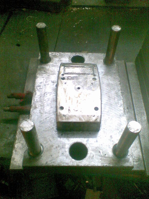 Injection Mould Die