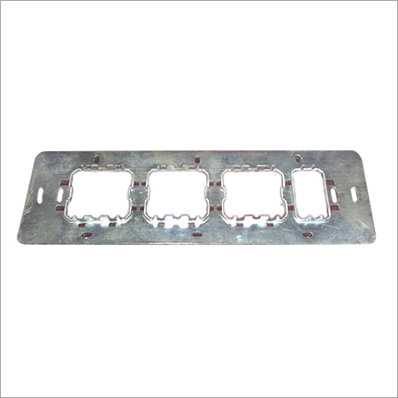 Electrical Sheet Metal Component (EON)