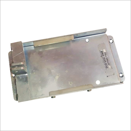 Electric Metallic Base Plates (MSSL)