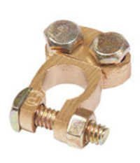 Brass Dustan Plate Terminals
