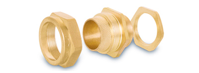 Brass BW Cable Glands BW 2
