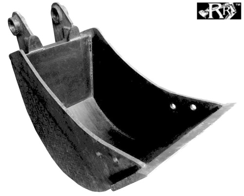 FABRICATION RR BUCKET