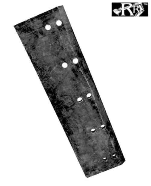 FABRICATION  PLATE