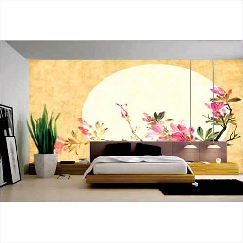 Vinyl Wall Coverings