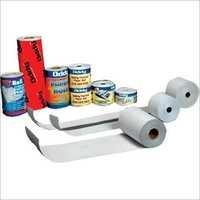 Adding Paper Rolls