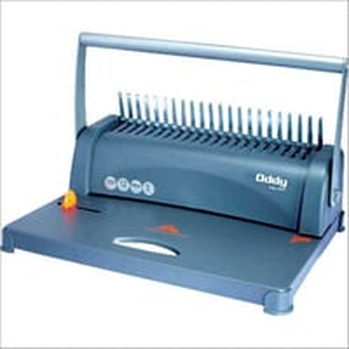 Comb Binding Machines