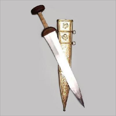 Roman Mainz Sword