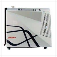 Portable Helium Leak Detector