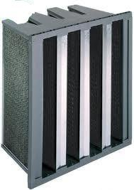 Industrial Carbon Filter