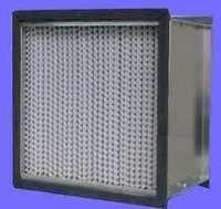 Industrial HEPA Filter