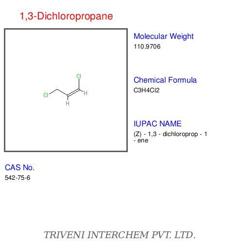 1,3-Dichloropropane Expired, 1,3-Dichloropropane Expired