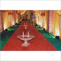 Wedding Decoration Fiber Accessories