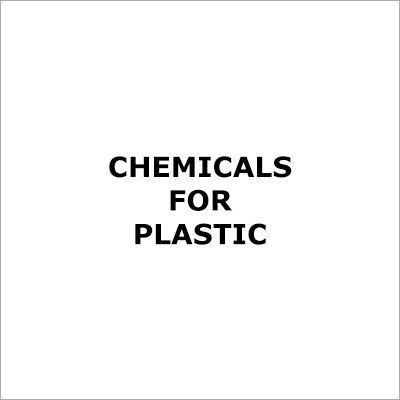 Plastic Chemicals