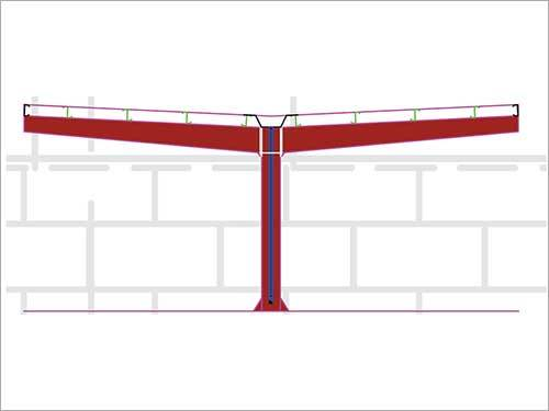 Primary Framing System of Cranes
