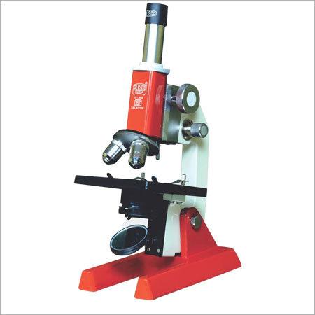 Compound Student Microscopes