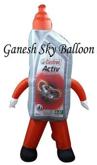 Elephant Shape Balloon