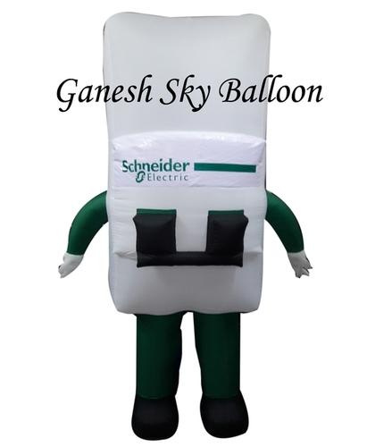 Cylinder Shape Balloon
