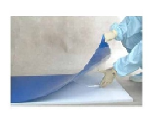 Sanitizing Antimicrobial Door Mat