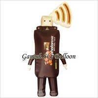 Tata Photon Air Walking Inflatable