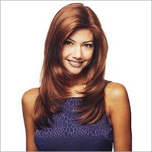 Ladies Hair Cut & Restyle Cut
