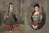Desinger party wear anarkali kurti