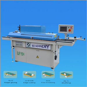 Automatic Woodworking Edge
