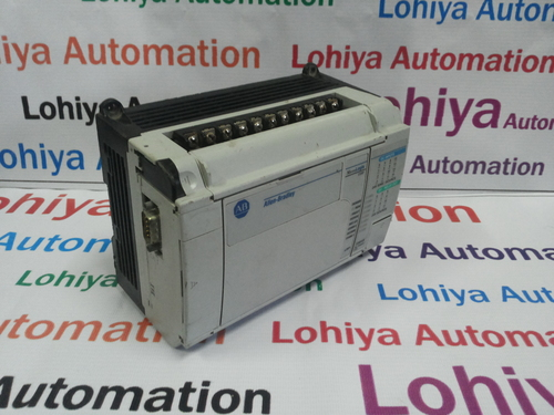 Allen-Bradley MicroLogix 1500