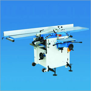 Combined Surface Planer